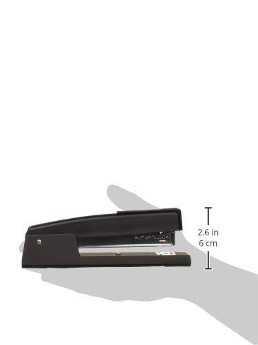 Swingline Stapler, 747, Classic Desktop Stapler Heavy Duty, 20 Sheet Capacity, Portable, Durable Metal Stapler for Office Desk Accessories or Home Office Supplies, Black (74701) Photo #2