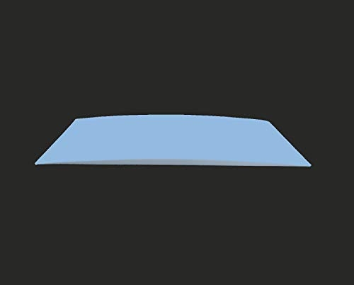 Curve Max Deluxe Sagging Mattress Support Insert| Mattress Saver| New and Improved| Extend The Life of Your Mattress | for Mattress Sags Greater Than 1-inch Deep