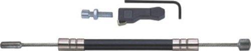 Diverse Schaltzug-Satz CW-470 SRAM/Sachs Torpedo komplett