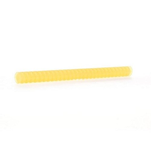 3M - 3738Q-5/8-8 3738Q Hot Melt Adhesive- 5/8 in. (D) x 8 in. (L) Solid Glue Stick with Thermoplastic Resins, Strong Bond, Quick Drying Adhesive
