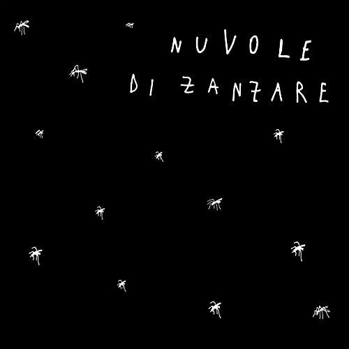 Nuvole di zanzare