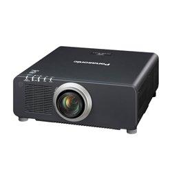 Best Price Panasonic PT-DW830ULK 8500-Lumen WXGA DLP Projector Without Lens (Black)