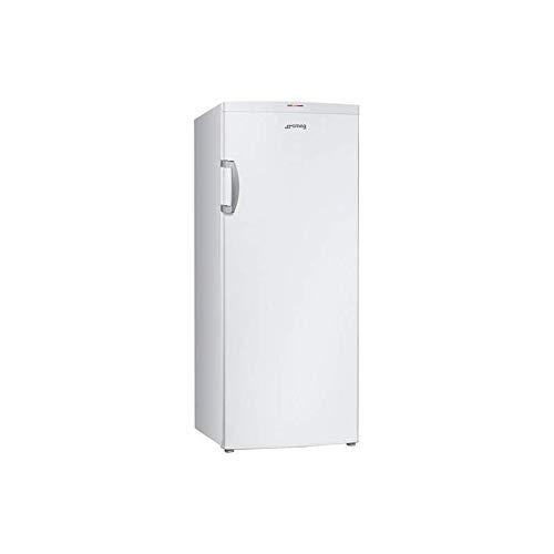 Congelador SMEG CV275NF Blanco 1.52m