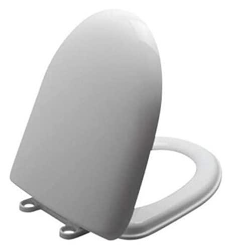 Asiento de inodoro de gama alta,asiento de inodoro con bisagras ajustable,asiento de inodoro con asiento de inodoro de plástico blanco asiento asiento de inodoro oval asiento asiento asiento de asient