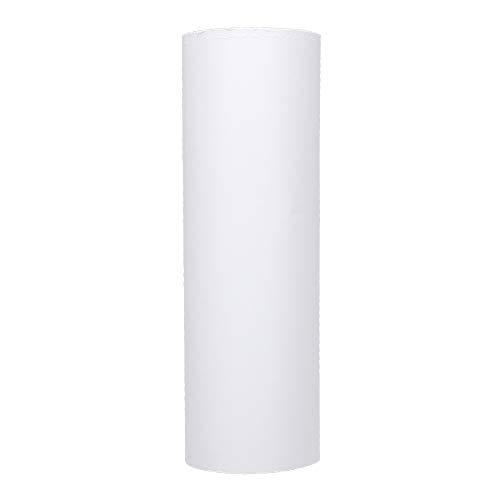 GAESHOW Accesorio de papel de lija para tablas de skate transparente para tablas de patinaje Papel de lija para monopatín de longboard Papel de lija transparente