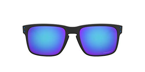 Oakley Oo9244 Holbrook - Gafas de sol rectangulares para hombre