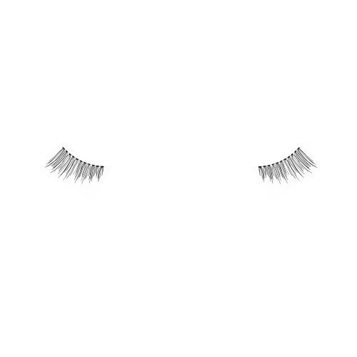 Ardell Professional Accent Lashes - 301 Black by Ardell Lashes