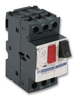 Best Price Square Circuit Breaker, 3 Pole, 9A to 14A GV2ME16 by Schneider Electric/TELEMECANIQUE
