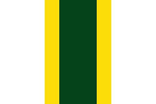 magFlags Bandera Large Argelaguer Bandera apaisada | Bandera Paisaje | 1.35m² | 90x150cm