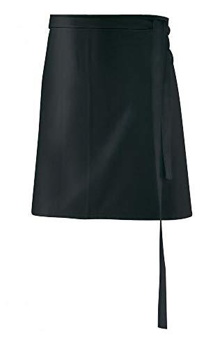 Exner Vorbinder, Breite/Länge 80 x 45 cm, schwarz