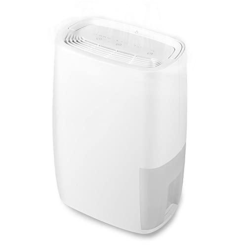 Deumidificatore 4L Arresto automatico a 24 ore a 24 ore, ultra-silenzioso ed energetico, molto adatto per camera da letto e soggiorno