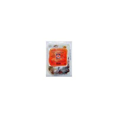 【野菜のオイル漬け】フランス産炭焼きピーマン(ポワブロン グリエ)