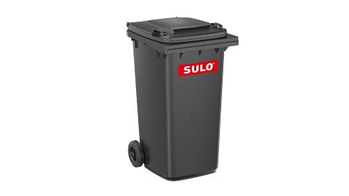 Sulo -   Müllgrossbehälter