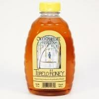 Tupelo Honey 16oz. Bottle- Premium Grade A from Sleeping Bear Farms Beekeepers in the Florida Apalachicola River Basin