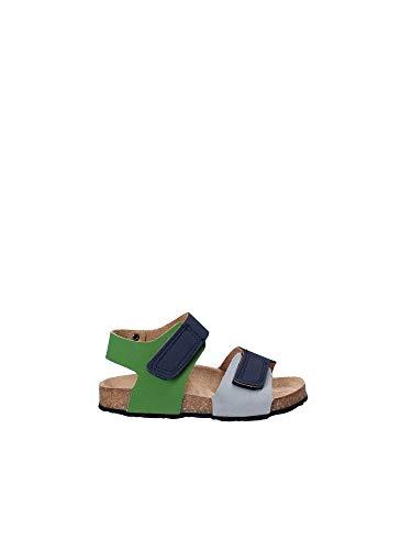Asso 64204 Sandales Enfant Gris 20