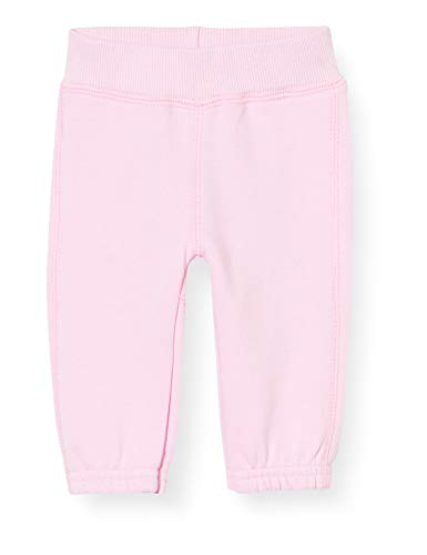 United Colors of Benetton Baby-Mädchen Pantalone Hose, Pink (Rosa 14p), 74