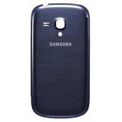 Mobiletechfr - Cover posteriore per Samsung GT-i8190 Galaxy S3 Mini, colore: Blu PN GH61-02295A