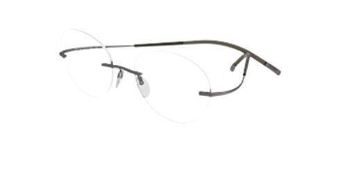 Silhouette Brille TMA ICON (7580 6055 48)