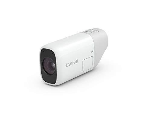 Canon コンパクトデジタルカメラ PowerShot ZOOM 写真と動画が撮れる望遠鏡 PSZOOM