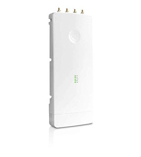 Cambium ePMP 3000 5GHz Connectorized MU-MIMO 4x4 Access Point with GPS Sync - Row. US Power Cord