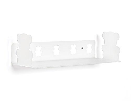 Iplex Design Etagère Yogi Blanc
