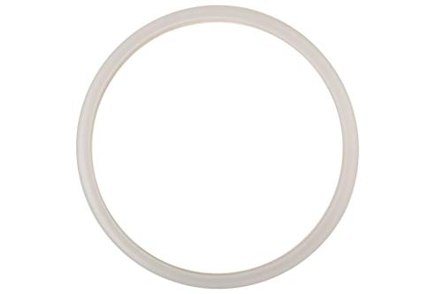 Tefal Secure 5 X90101 Dichtungsring, Weiß