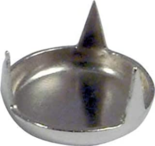 Flange Nuts D-NUT T-Nuts 3 Point Fixing Angle Plates M8 M10 Glides Domes Push in Castor Fittings for Furniture