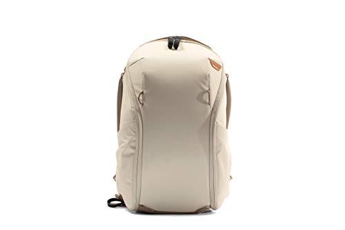 PEAK DESIGN Unisex x Backpack, Knochenfarben, 15 Liter