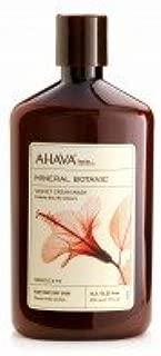 AHAVA Dead Mineral Botanic Velvet Cream Body Washes