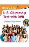 Price comparison product image McGraw-Hill's U.S. Citizenship Test with DVD