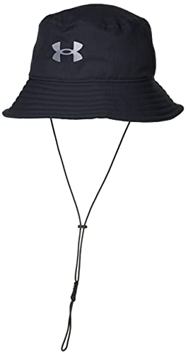 Under Armour Men's Iso-chill ArmourVent Bucket Hat