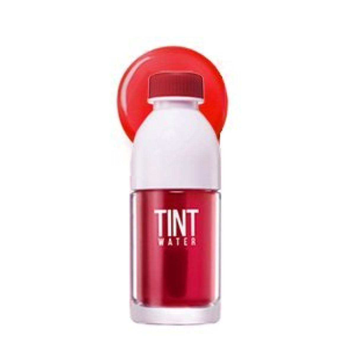 急速な薄汚いハロウィン[NEW] Peripera Peri's Tint Water #01.Cherry Juice / ペリペラ ペリティントウォーター#01.Cherry Juice 5.5ml [並行輸入品]