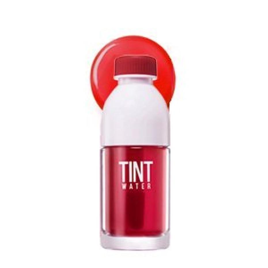 風刺ファセット書き込み[NEW] Peripera Peri's Tint Water #01.Cherry Juice / ペリペラ ペリティントウォーター#01.Cherry Juice 5.5ml [並行輸入品]
