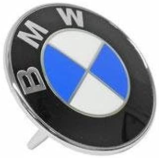 BMW e85 e86 e89 front bumper cover Roundel GENUINE
