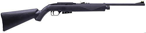 Crosman 1077-N RepeatAir Semi-Automatic CO2-Powered .177-Caliber Pellet Air Rifle