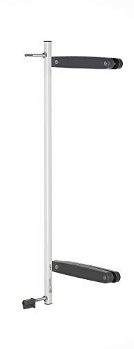 Geuther ZusatzklemmenEasylock Plus - Zusatzklemme für Easylock Plus weiß