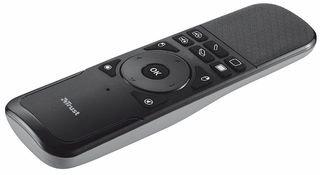 Trust Wireless Touchpad Presenter schnurlos schwarz
