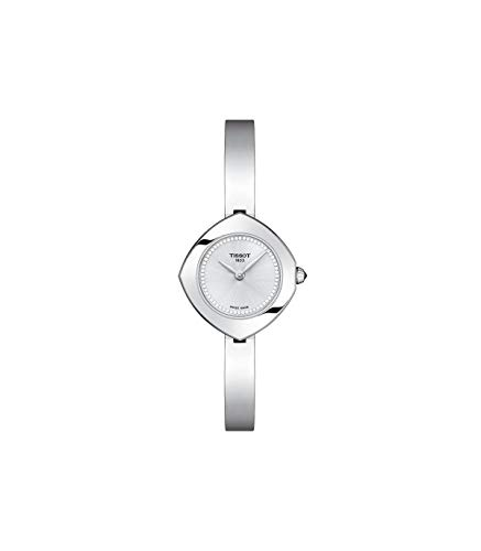 Tissot FEMINI-T 60 DIAMONDS Q T113.109.11.036.00 Reloj de Pulsera para