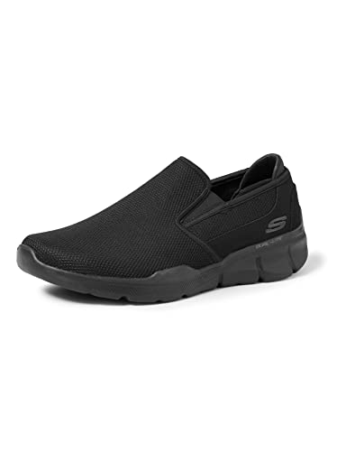 Skechers Men's Equalizer 3.0- Sumnin Slip On Sneakers,...