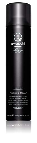 Paul Mitchell  Style Finishing Spray,1er Pack (1 x 300 ml)