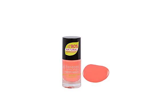 benecos Nail Polish (Peach Sorbet)