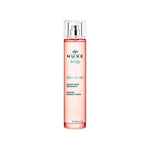 Nuxe Body Reve de Thé Agua Estimulante Perfumada|despierta los sentidos| 100 ml.