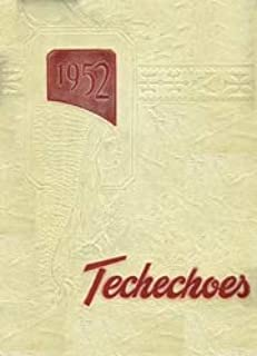 (Custom Reprint) Yearbook: 1952 Technical High School - Red Raider Yearbook (Scranton, PA)