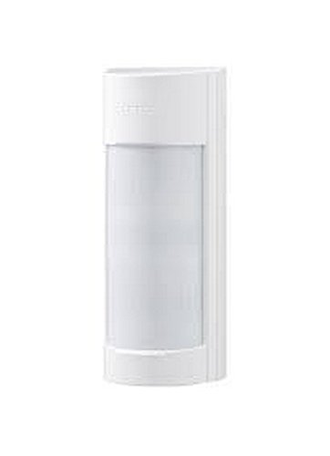 Optex VXI-DAM PIR-/Mikrowellen-Bewegungsmelder für den Außenbereich, mit -Abdecküberwachung Reichweite 12 m, 90° (VXI-RAM)
