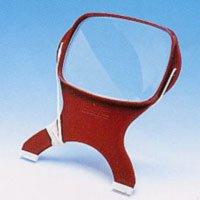 虫眼鏡 手芸用ルーペ 裁縫 イージービュー 製
