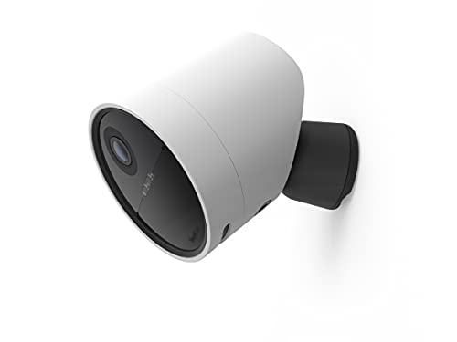 SimpliSafe Wireless Outdoor Security Camera
