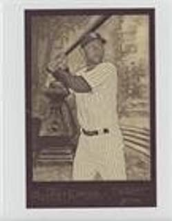 Derek Jeter (Baseball Card) 2017 Topps Allen & Ginter's - Box Loader #BL-DJ