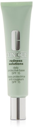 Clinique Redness Solutions Daily Protective Base SPF 15 1.35 oz / 40 ml