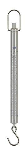 Sauter 283-402 Klein, praktisch, mobil - mechanische Präzision, 1 Stück