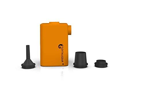 Flextail Gear - Max Pump Plus - Elektrische luchtbed pomp - 3600 mAh - Oplaadbaar